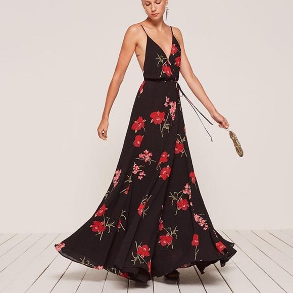 293a11fc002aeb Reformation Callalily Dress. M_5b8edff19539f723e119fb03